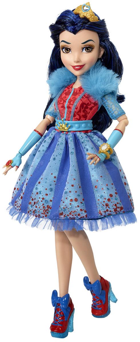 Disney Descendants Кукла Неоновые огни Evie