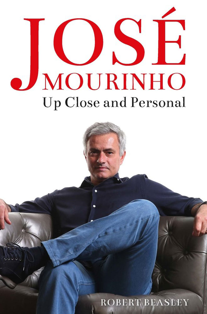 Jose Mourinho: Up Close and Personal видеоигра для pc football manager 2016