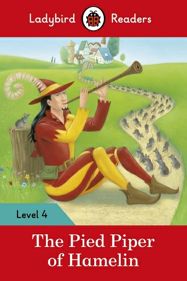 The Pied Piper: Level 4 cambridge young learners english tests flyers 4 student s book