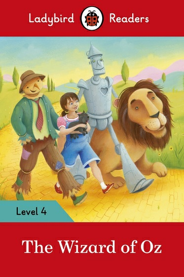 The Wizard of Oz: Level 4 the comparative typology of spanish and english texts story and anecdotes for reading translating and retelling in spanish and english adapted by © linguistic rescue method level a1 a2