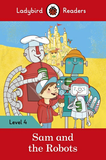Sam and the Robots: Level 4 татьяна олива моралес the comparative typology of spanish and english texts story and anecdotes for reading translating and retelling in spanish and english adapted by © linguistic rescue method level a1 a2