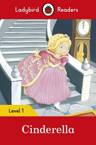 Cinderella: Level 1 cambridge young learners english flyers 5 answer booklet