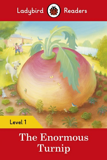 The Enormous Turnip: Level 1 татьяна олива моралес the comparative typology of spanish and english texts story and anecdotes for reading translating and retelling in spanish and english adapted by © linguistic rescue method level a1 a2