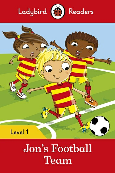 Jon's Football Team: Level 1 the comparative typology of spanish and english texts story and anecdotes for reading translating and retelling in spanish and english adapted by © linguistic rescue method level a1 a2