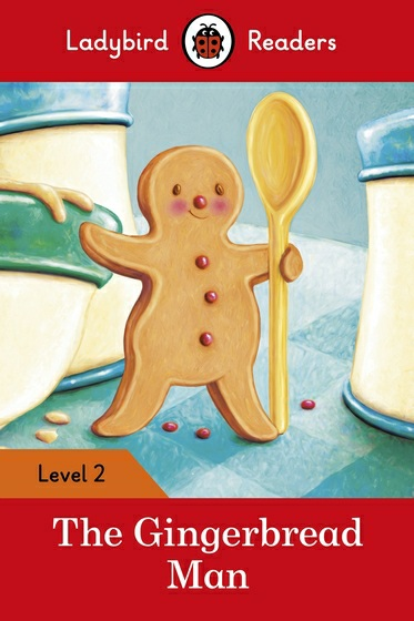 The Gingerbread Man: Level 2 татьяна олива моралес the comparative typology of spanish and english texts story and anecdotes for reading translating and retelling in spanish and english adapted by © linguistic rescue method level a1 a2