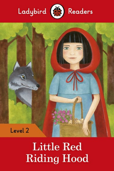 Little Red Riding Hood: Level 2 the brothers grimm little red riding hood stage 1 pupil s book