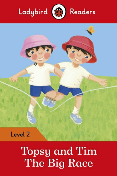 Topsy and Tim: The Big Race: Level 2 topsy