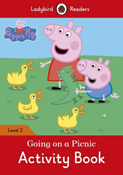 Peppa Pig: Going on a Picnic: Activity Book: Level 2 татьяна олива моралес the comparative typology of spanish and english texts story and anecdotes for reading translating and retelling in spanish and english adapted by © linguistic rescue method level a1 a2