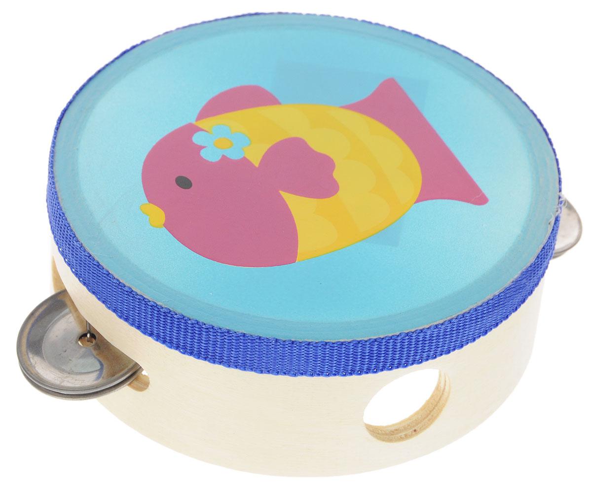 Bondibon Бубен Рыбка