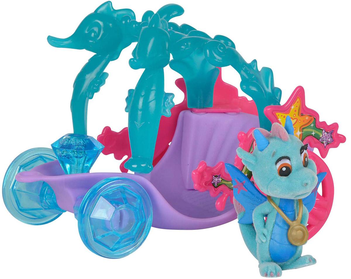 Simba Игровой набор Карета дракончиков Safiras лошадка simba с каретой 4410389