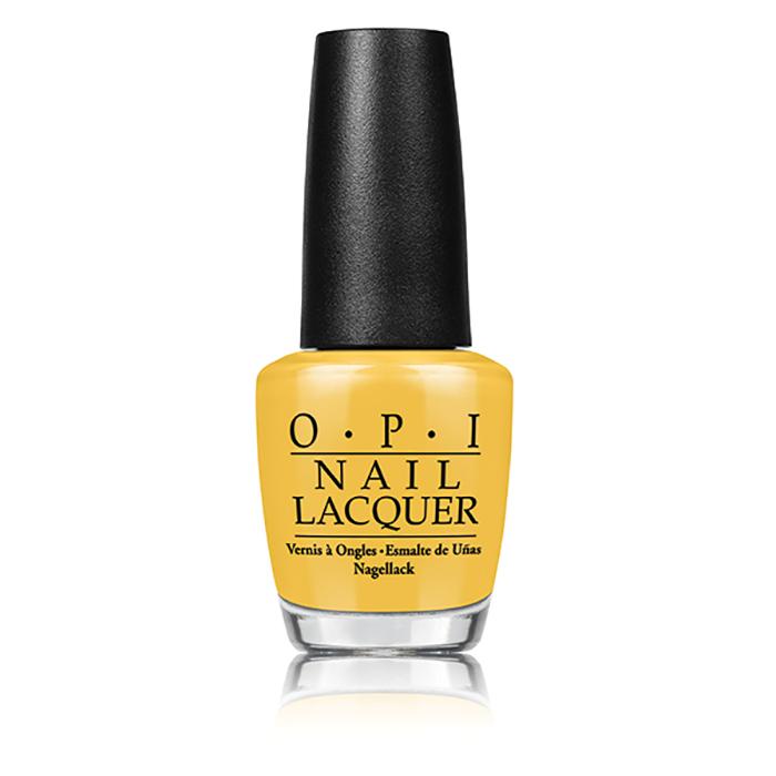 OPI Лак для ногтей Never A Dulles Moment, 15 мл лак opi infinite