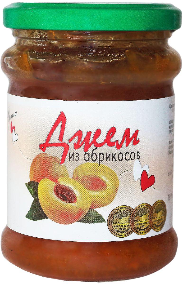 Арта абрикосовый джем, 350 г арта смородина протертая с сахаром 350 г