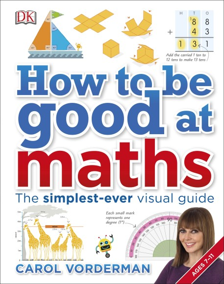 How to be Good at Maths hornby n how to be good