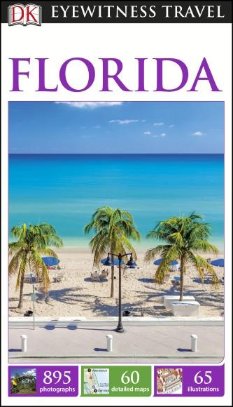 DK Eyewitness Travel Guide: Florida dk eyewitness travel guide berlin