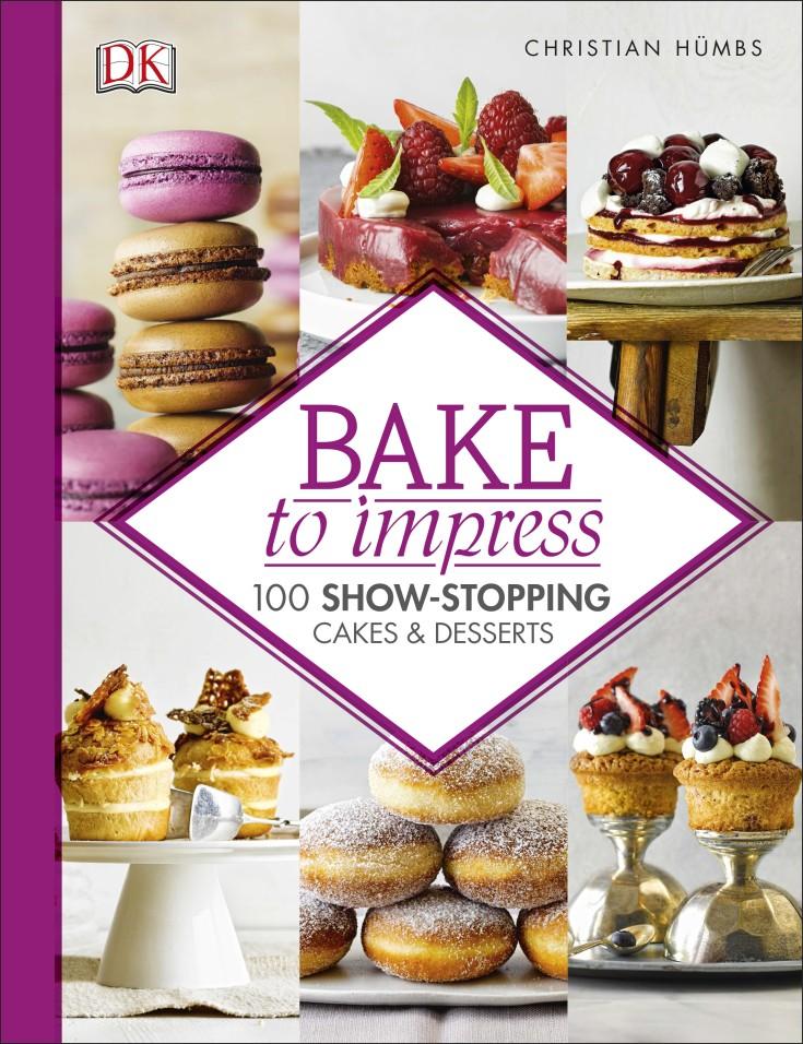 Bake To Impress bake to impress