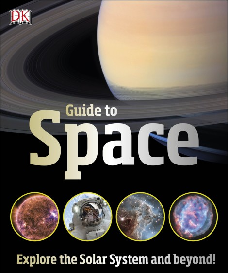 Guide to Space toys in space