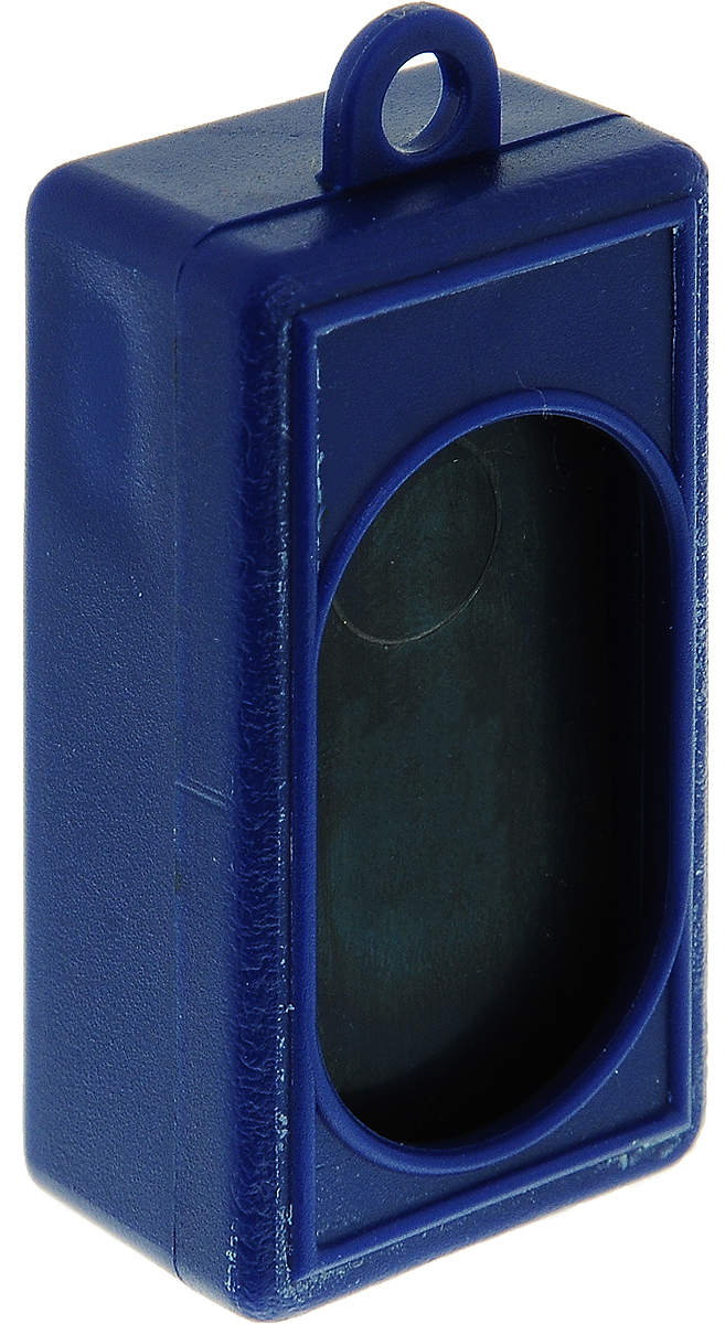 Кликер Hello Pet, цвет: синий кликер трехтоновый v i pet с браслетом цвет оранжевый желтый