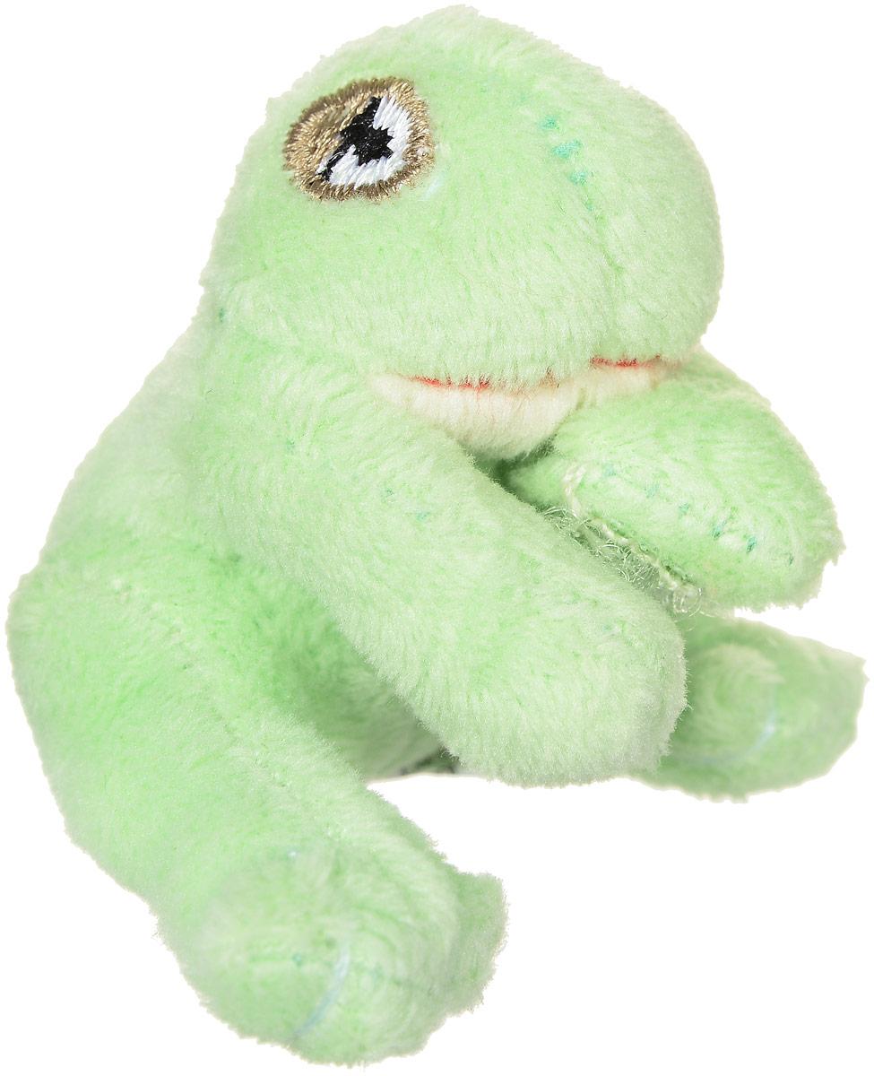 Beanzees Мягкая игрушка Лягушка Fifi 5 см