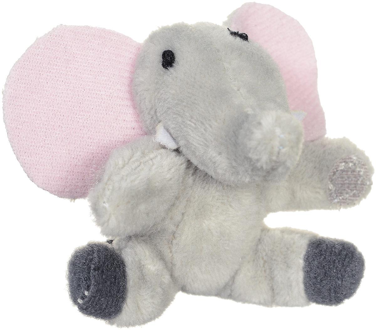Beanzees Мягкая игрушка Слон Ellie 5 см