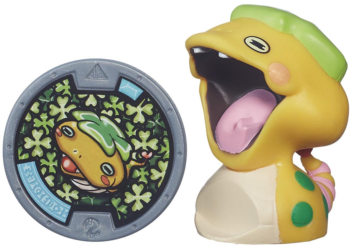 Yo-kai Watch Фигурка Noko с медалью yo kai watch мягкая игрушка walkappa 16 см