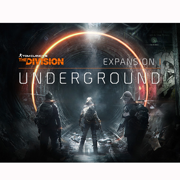Tom Clancy's The Division. Underground tom clancy s the division sports fan outfits дополнение [pc цифровая версия] цифровая версия