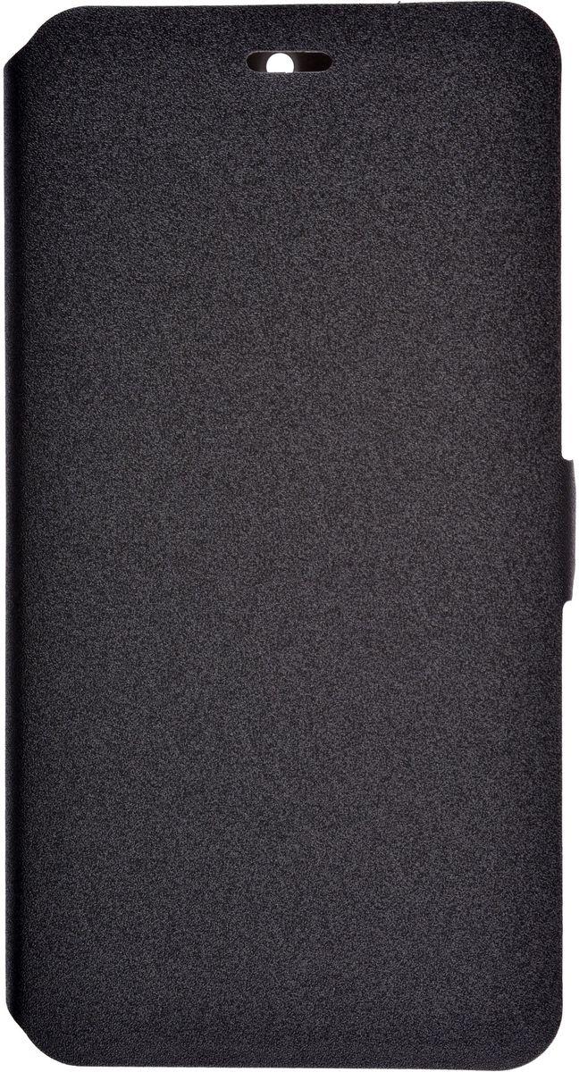 Prime Book чехол для Asus Zenfone 3 Max ZC520TL, Black стоимость