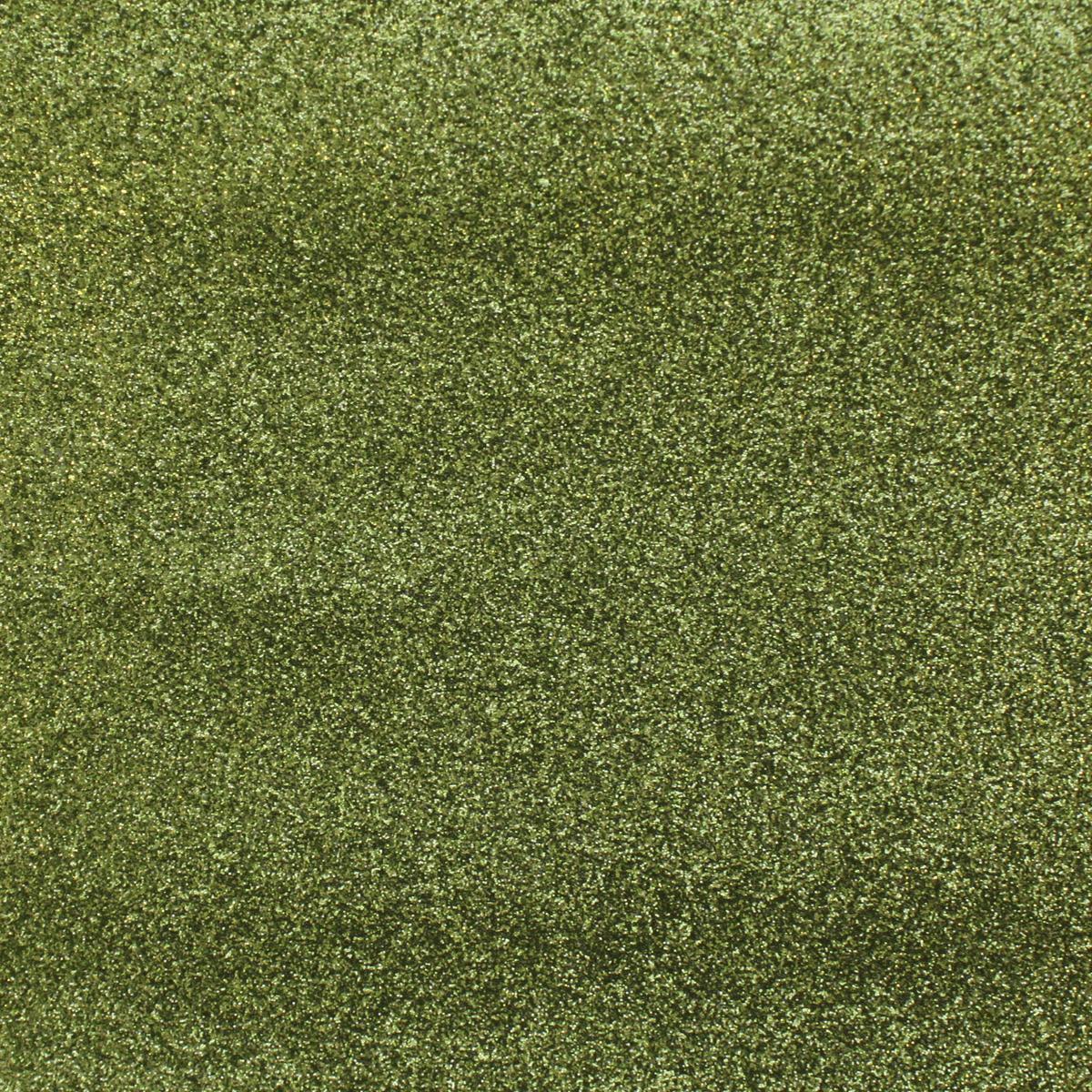 Ткань для рукоделия Ki Sign, с глиттером, цвет: зеленый, 70 х 45 см7716492_43 зеленыйТкань для рукоделия Ki Sign с глиттером (55% ПВХ, 45% полиэстер) предназначена для шитья текстильных кукол и игрушек, пэчворк-работ, для квилтинга и скрапбукинга. Такая ткань удобна в раскрое, не скользит, легко стирается и достаточно прочная.