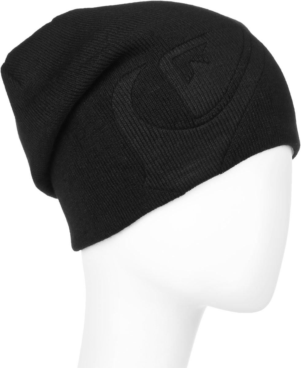 Шапка двусторонняя Quiksilver Heatbag Slouch M Hats Kvj0, цвет: черный, серый. AQYHA03596-KVJ0. Размер универсальныйAQYHA03596-KVJ0Двусторонняя шапка Quiksilver Magic идеально подойдет для прогулок в прохладное время года. Изготовленная из акрила, она обладает хорошими дышащими свойствами и хорошо удерживает тепло. Шапка оформлена надписью с названием бренда.Такая шапка станет модным и стильным предметом детского гардероба. Она улучшит настроение даже в хмурые прохладные дни!