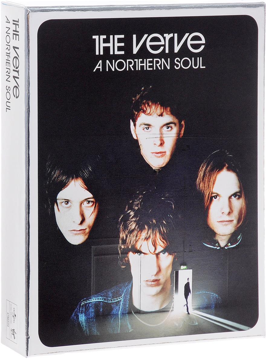 The Verve. A Northern Soul (3 CD)