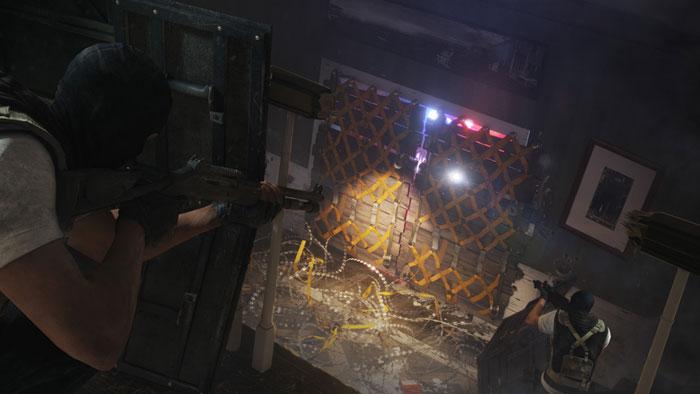 Tom Clancy's Rainbow Six: Осада.  Racer GSG9 Pack Ubisoft Montreal