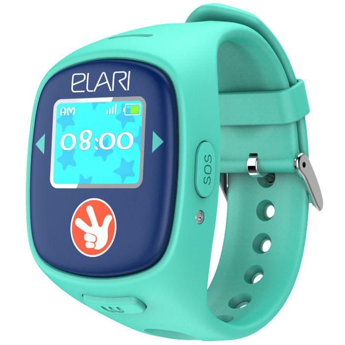 Elari Fixitime 2, Blue часы-телефонFT-201 blueElari Fixitime 2 – новая модель детских часов-телефона с GPS/LBS/WiFi-трекером. Помимо голосовой связи, функций трекинга и SOS, FixiTime 2 устройство обладает расширенным функционалом: усовершенствованная система позиционирования GPS/A-GPS/LBS/WiFi, цветной сенсорный экран, развлекательные функции.Доработанный трекинг с Wi-Fi позволяет максимально точно определять местоположение часов, как на улице, так и внутри зданий. Родители всегда видят местоположение ребенка на Google-карте и могут позвонить ему. Ребенок также может позвонить на номера, установленные в память часов через приложение. Детей порадуют новые развлекательные возможности – голосовой чат, добавление друзей или обмен Emoji. Elari Fixitime 2 управляется со смартфонов родителей через бесплатное приложение, доступное в AppStore и Google Play.Тип SIМ-карты: Микро-SIM с 2G-интернетомВремя работы в режиме ожидания: 1 неделяВремя работы в режиме разговора: 360 минВстроенный динамик, микрофон