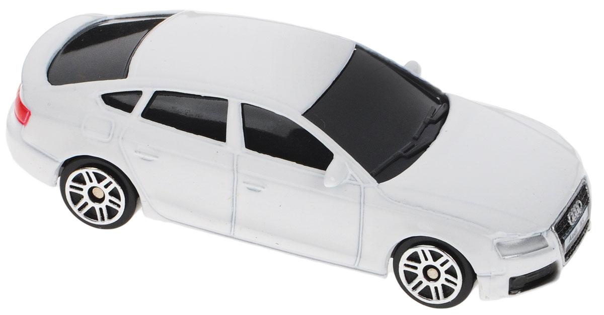 Uni-Fortune Toys Модель автомобиля Audi A5 Sportback uni fortune toys модель автомобиля audi r8 v10 цвет красный