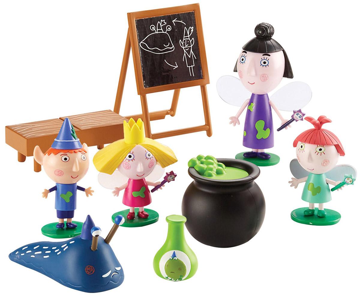 Ben&Holly Игровой набор Школа Магии - Игровые наборы