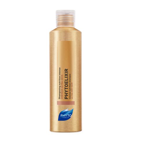Phytosolba Phytoelixir Шампунь интенсивное питание, 200 млP354Мгновенный эффект, который длится в течение нескольких дней: легкие, блестящие, невероятно мягкие волосы.- Мягко очищает кожу головы; - Мгновенное насыщение липидами; - Эффект длится несколько дней; - Не содержит ПАВ.
