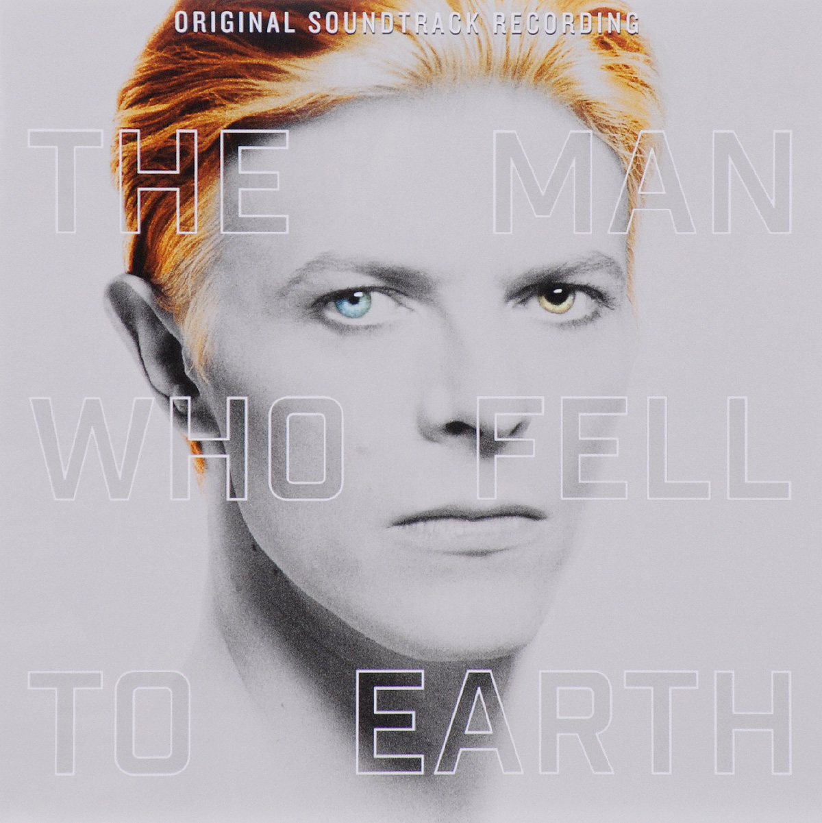 Zakazat.ru The Man Who Fell To Earth. Original Soundtrack Recording (2 CD)