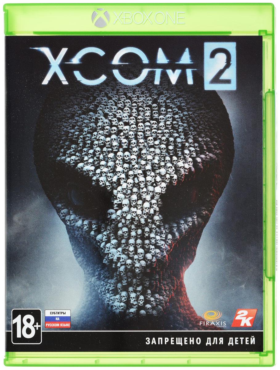 XCOM 2 (Xbox One), Firaxis Games