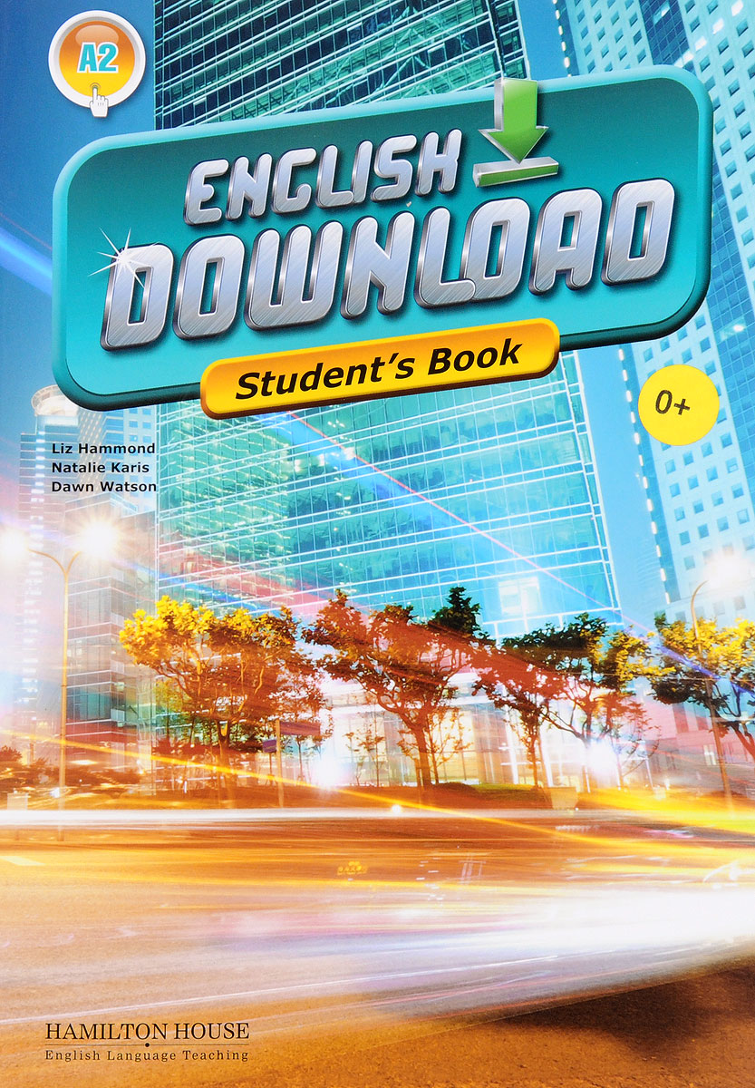English Download A2: Student's Book with e-book daniels z english download c1 student book ebook