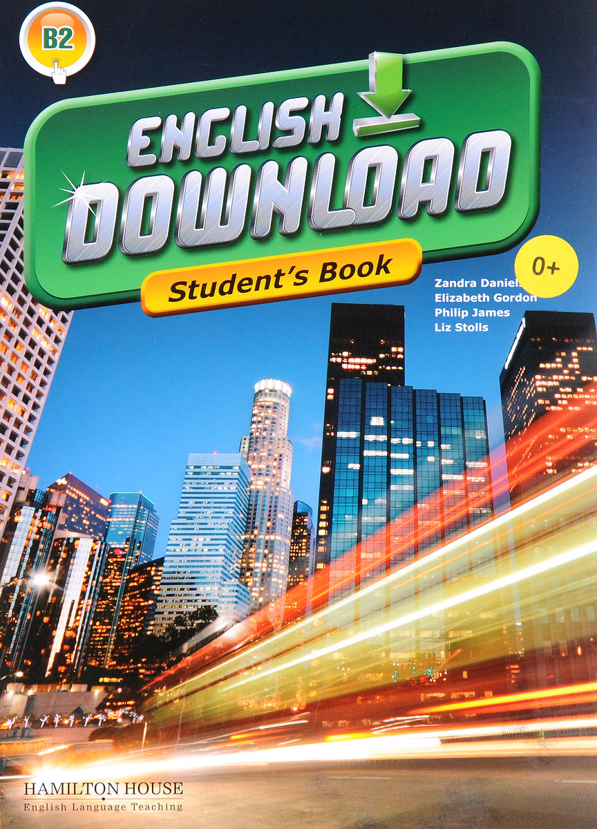 English Download B2 : Student's Book Includes free e-Book newman scott watson dawn english download [a1] wb