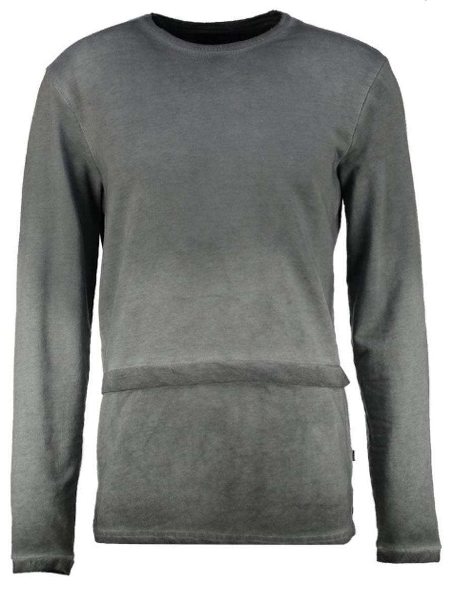 Свитшот мужской Only & Sons, цвет: серый. 22004206. Размер L (48) белье annajolly