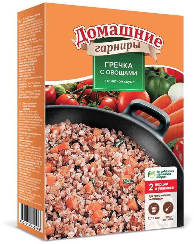 Увелка гарнир гречка с овощами в томате, 2 пакетика по 150 г увелка гарнир гречка с грибами 2 пакетика по 150 г