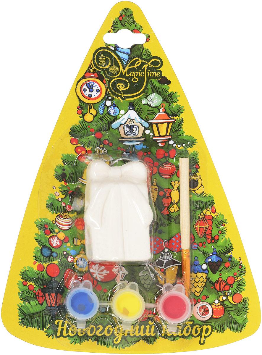 Magic Time Набор для детского творчества Подарок