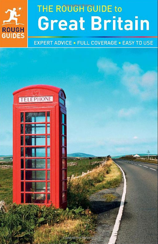 The Rough Guide to Great Britain aird alisdair stapley fiona good guide to dog friendly pubs hotels and b