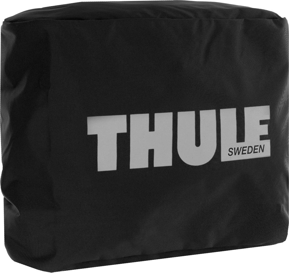 """Чехол-дождевик для сумки Thule """"Pannier"""" предназначен для использования с велосипедными сумками Thule """"Pack"""