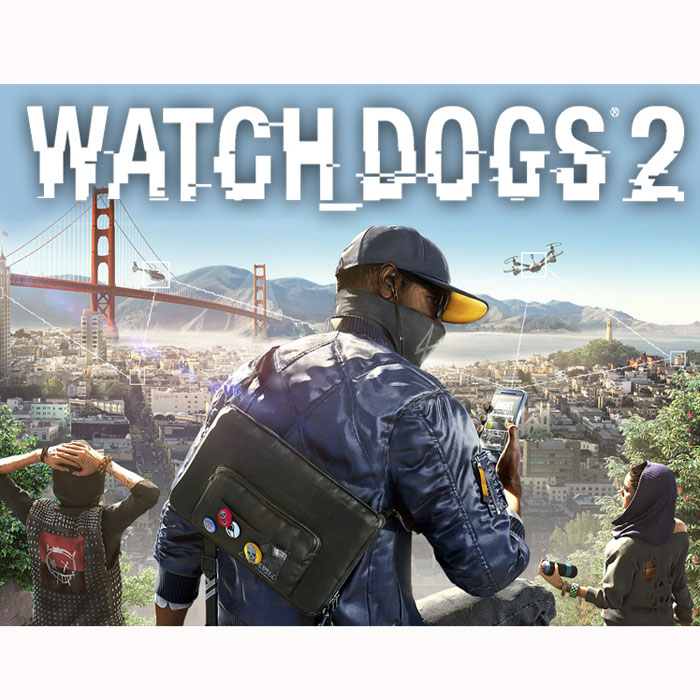 Ubisoft Montreal Watch_Dogs 2. Gold Edition