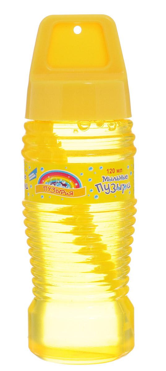 Dream Makers Мыльные пузыри Пузырия цвет желтый 120 мл -  Мыльные пузыри