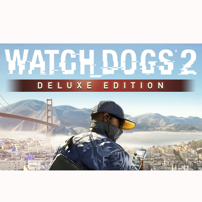Watch_Dogs 2. Deluxe Edition, Ubisoft Montreal