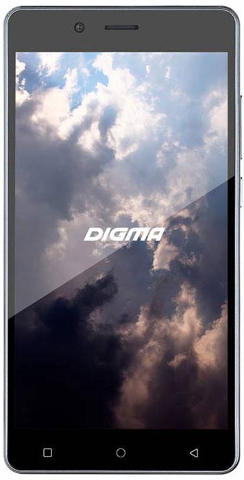 Digma Vox S502F 3G, Grey TitanVS5004MGСмартфон Digma VOX S502F 3G - компактная модель с 5,5-дюймовым сенсорным экраном и небольшими размерами, которые дают возможность управления функциями устройства одной рукой и помогают потреблять совсем небольшое количество энергии. Заряда батареи смартфона хватает примерно для 27 часов разговора или 18 дней работы в режиме ожидания.Встроенный высокосортной передатчик Wi-Fi позволяет вам быстро установить соединение с точкой доступа. Две SIM-карты дают возможность сочетать наиболее выгодные тарифные планы для голосового общения или мобильного интернета. Современный четырехъядерный процессор легко справляется с работой в режиме многозадачности.Смартфон Digma VOX S502F 3G оснащен двумя камерами: основная 8-мегапиксельная со светодиодной вспышкой поможет вам получить четкие снимки даже при слабом освещении. Фронтальная камера с разрешением 2 мегапикселя позволит делать звонки по видеосвязи.Функция GPS без труда определит местоположение пользователя, поможет построить маршрут или отметить интересующую вас точку на местности. Телефон сертифицирован EAC и имеет русифицированную клавиатуру, меню и Руководство пользователя.