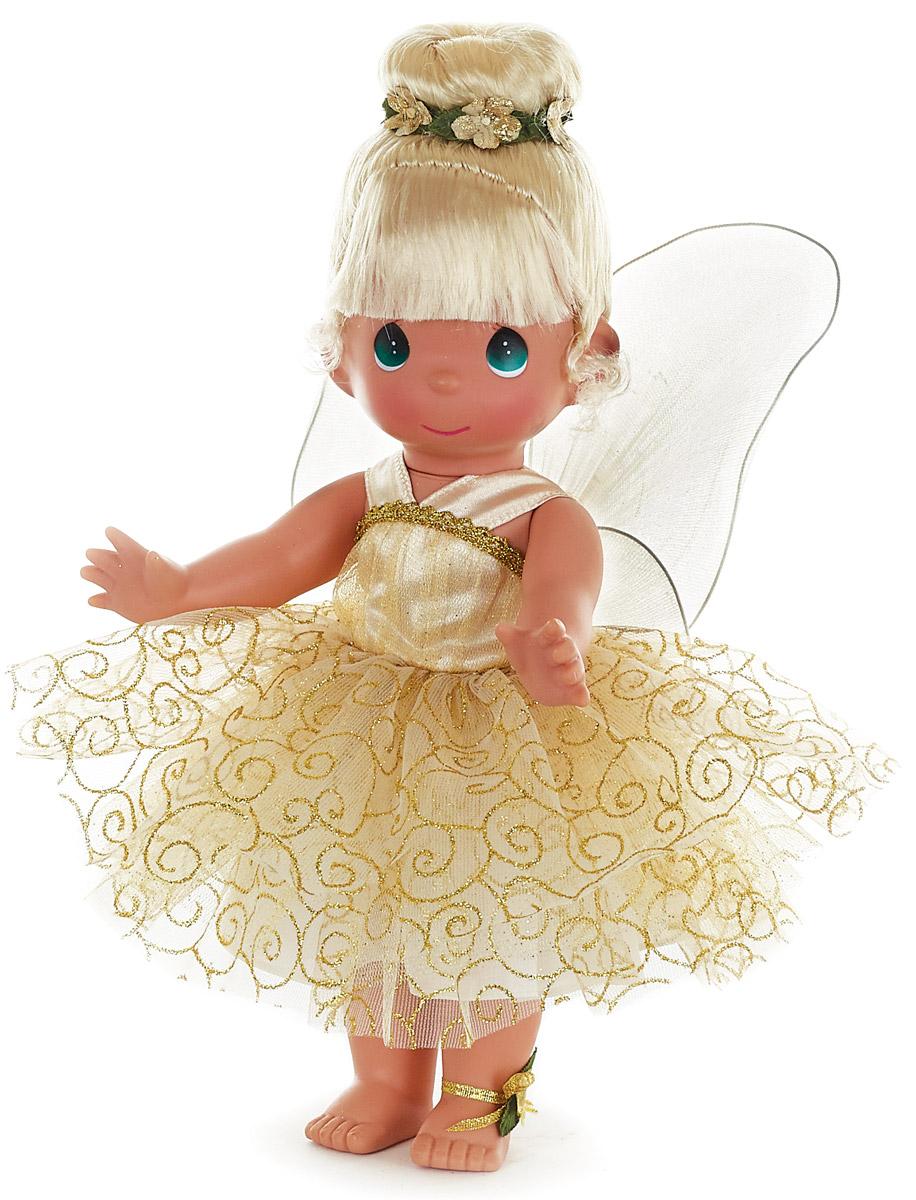 Precious Moments Кукла Божественная фея блондинка куклы и одежда для кукол precious кукла мой принц придет 30 см