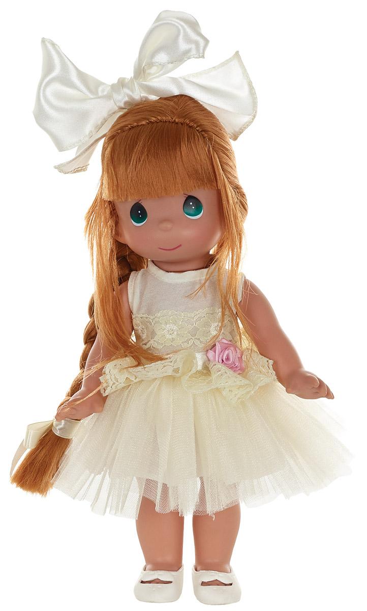 Precious Moments Кукла Великолепная Лилу рыжая куклы и одежда для кукол precious кукла с зонтиком 30 см