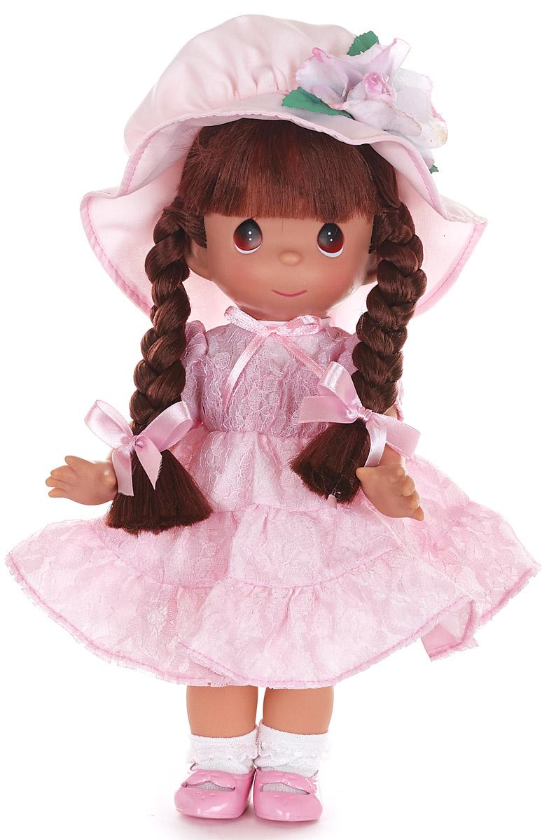 Precious Moments Кукла Мадамочка куклы и одежда для кукол precious кукла балерина рыжая 30 см